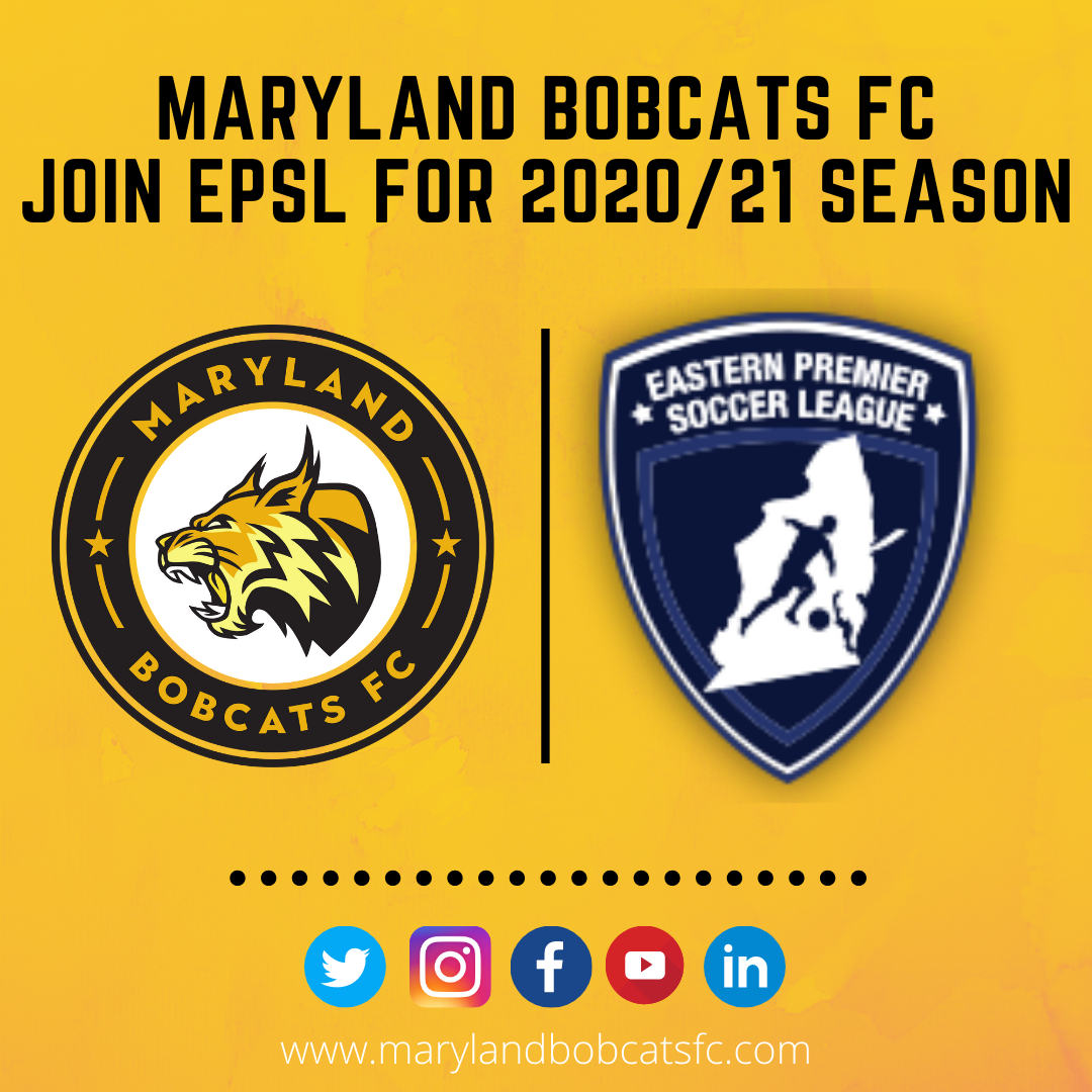 EPSL Welcomes the Maryland Bobcats FC