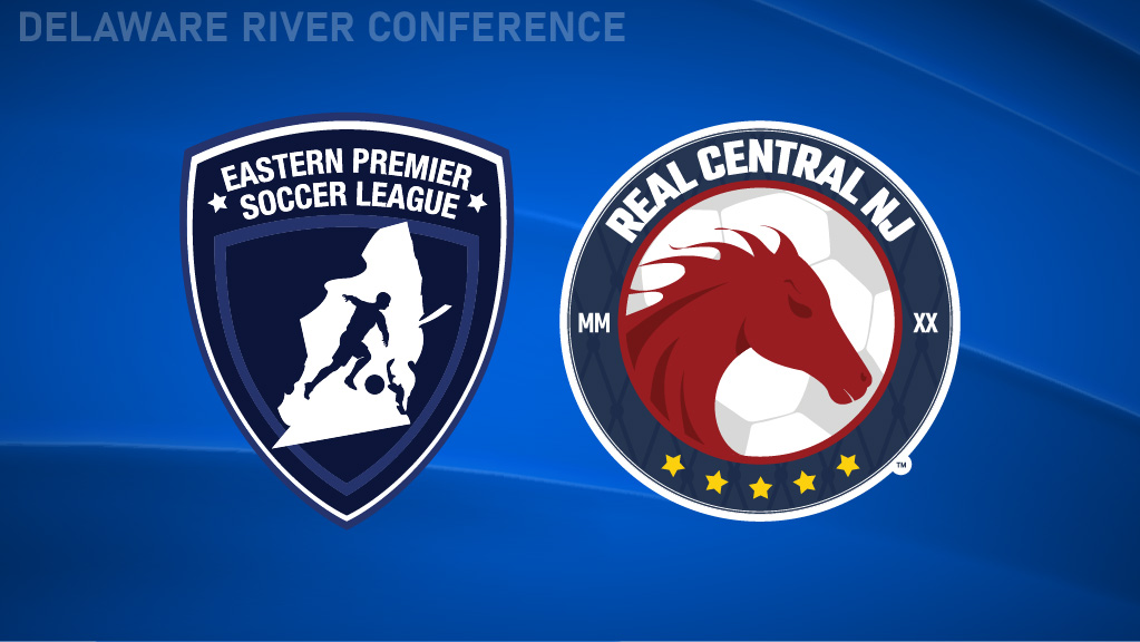Real Central NJ Soccer Becomes Founding Member of Delaware River Conference of Eastern Premier Soccer League
