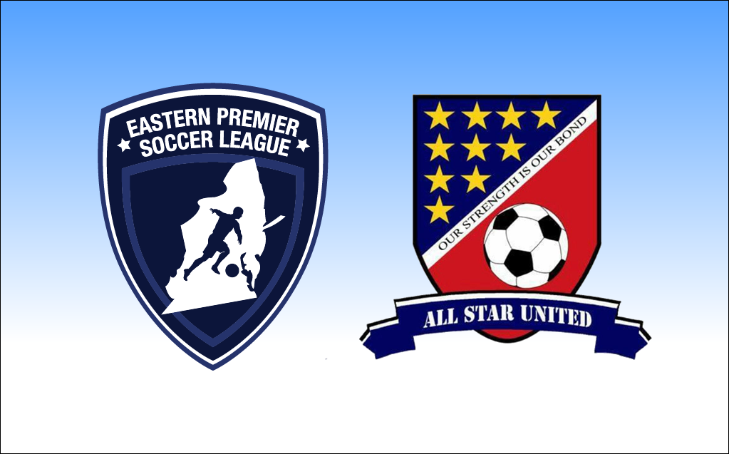 All Star United FC ready to shine in the EPSL